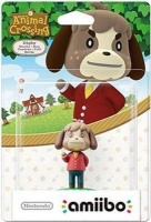 amiibo animal crossing digby gaming merchandise