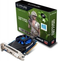 sapphire hd77301gd5 graphics card