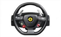thrustmaster ferrari 458 italia game controller