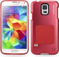 capdase alumor case shell for samsung galaxy s5