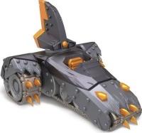 skylanders superchargers vehicles shark tank gaming merchandise