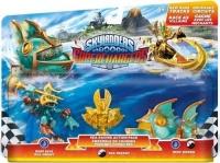 skylanders superchargers racing pack sea deep dive gill gaming merchandise