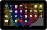 telefunken 101 quad core tablet with 3g and dual sim slots