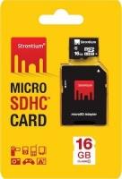 strontium sr16gtfc10a flash memory
