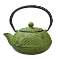 Regent Chinese Cast Iron Teapot 600ml