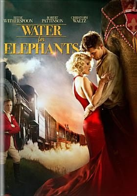 Photo of Water For Elephants Movie