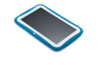 bubblegum 7 kids blue parental controls pre installed tablet pc