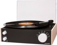 crosley switch turntable media player accessory