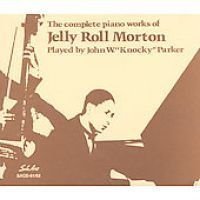 complete works of jelly roll morton music cd