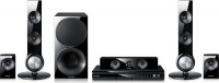 samsung htf453 home theater system