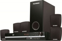 telefunken tht6000hdmia home theater system