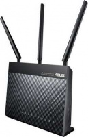 asus dsl ac68u dual band wireless ac1900 gigabit adslvdsl networking