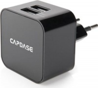 capdase power kit 2 dual wall charger micro 30 cable 24a tablet accessory