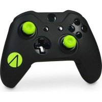xbox360 stealth sx112 silicone jackets thumb grips 2 pack one