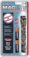 maglite aa holster flashlight combo pack camo battery