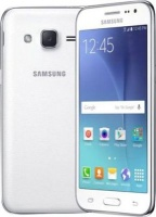 samsung galaxy j2 47 quad core smartphone with lte and dual