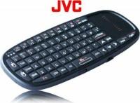 jvc smart remote decoders receiver