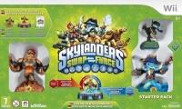 skylanders swap force starter pack nintendo wii gaming merchandise