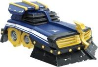 skylanders superchargers vehicles shield striker gaming merchandise