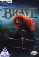 disney pixars brave the video game pc dvd rom ps4 game