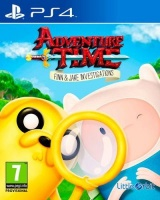 adventure time finn and jake investigations playstation 4 gaming merchandise