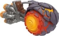 skylanders superchargers vehicles burn cycle gaming merchandise