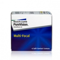 bausch lomb purevision multi focal r745 contact lense