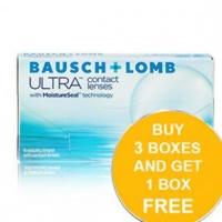 bausch lomb ultra r565 contact lense