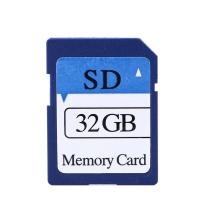32g class10 10ms blue sd memory card for camera dslr