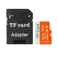 micro sd tf secure digital high speed flash memory card