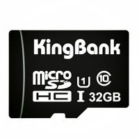 kingbank class10 u1 tf micro sdhc card memmory 32gb
