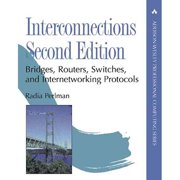 interconnections bridges routers switches and