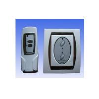 2 channel digital wireless remote control wall switch power