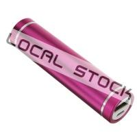 local stock portable 2600mah power bank
