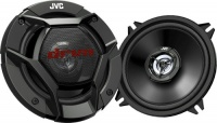 jvc cs dr620 65 300watt 2 way coaxial speakers pair