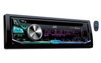 jvc kd r971bt bluetooth usbcd receiver 4v