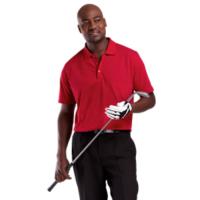 mens grayson golf shirt loose pocket 4 colours new barron