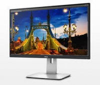 dell ultrasharp u2515h monitor 635cm 25 blk