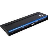 targus acp71eu superspeed dual video dock usb30