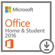 microsoft office home and student 2016 3264 english