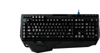 logitech g910 orion spark keyboard 920 006421