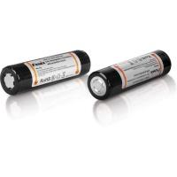 fenix 18650 arb l2 li ion battery 2600 mah