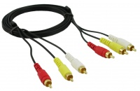 ellies 3rca patch cord 12m