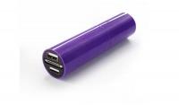 body glove energy stick 3000mah purple
