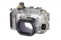 canon wp dc51 underwater housing