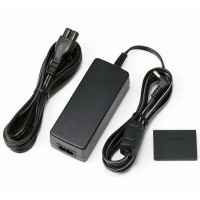 canon ack dc40 ac adaptor kit