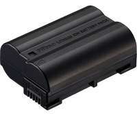 nikon enel15 li ion battery