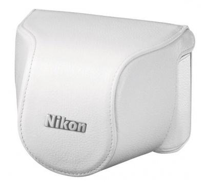 Nikon 1 CB N1000BW Body Case Set 10 30MM White