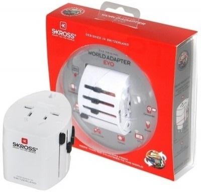 Photo of SKROSS World Adapter Evo