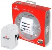 skross world adapter evo battery charger